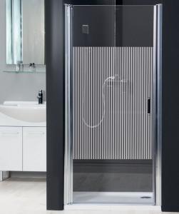 One - sprchové dveře