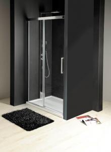 Fondura - sprchové dveře