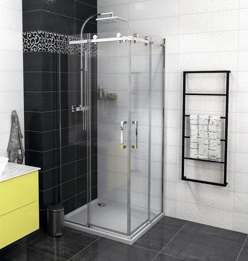 Dragon - sprchové kouty čtvercové