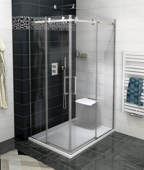Dragon - sprchové kouty obdélníkové