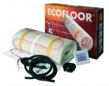Comfort Mat 160/7,6 - sada (rohož a termostat) pro vyhřívání dlažby