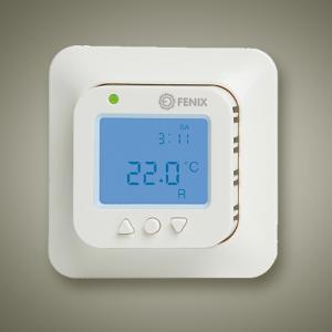 analogové termostaty