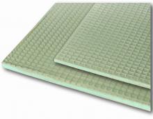 F-Board 6 - podlahová izolace pro topné systémy Ecofloor