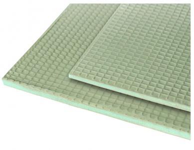 F-board - izolace k Ecofloor