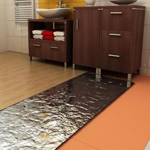 Al-mat - rohože pod plovoucí podlahy