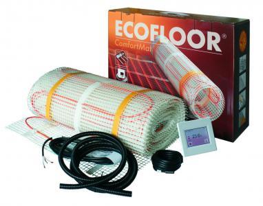 Comfort Mat - sada pro vyhřívání podlahy