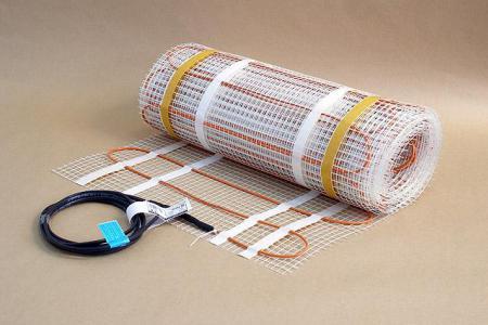 LDTS 100 W - rohože pro ostatní obytné prostory