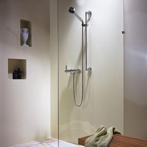 Meta.02 - vanové a sprchové baterie