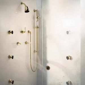 Madison Flair - vanové a sprchové baterie