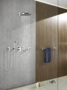 IMO - vanové a sprchové baterie