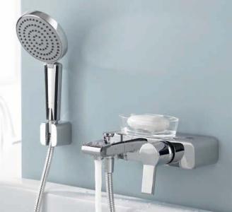 A-QA - ruční sprchy