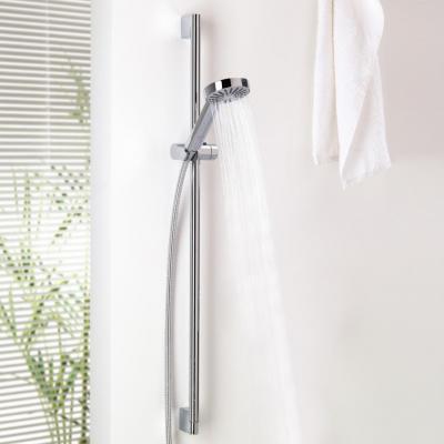 A-QA - sprchové držáky a tyče