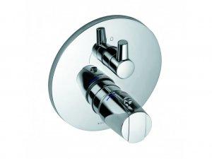 bjekta - termostatická sprchová podomítková baterie