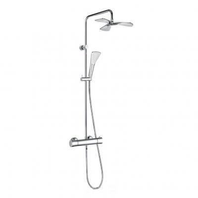 Fizz - Dual Shower