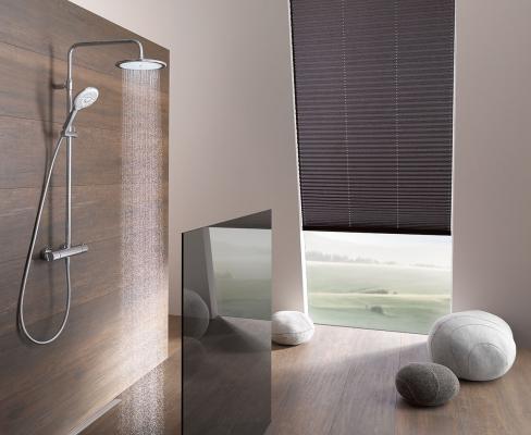 Freshline - Dual Shower
