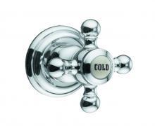 Adlon - ventil podomítkový, rukojeť studená