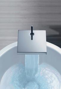 Starck X - koupelnové baterie