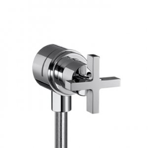 Citterio Fixfit Stop - uzavírací ventil