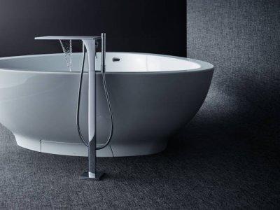 Massaud - umyvadlové mísy a vany