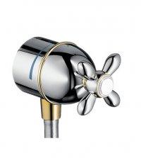 Carlton Fixfit Stop - uzavírací ventil