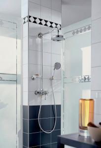 Carlton - sprchové baterie