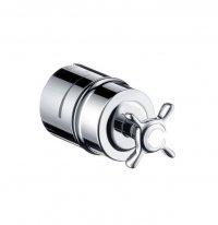 Montreaux Fixfit Stop - uzavírací ventil