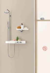 Bouroullec - sprchové baterie