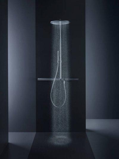 ruční sprchy a sprchové sady