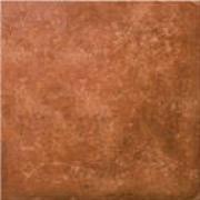 Ana Red Brick - dlaždice 33x33 červená