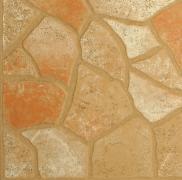 Ana Cotto - dlaždice 33x33 hnědá