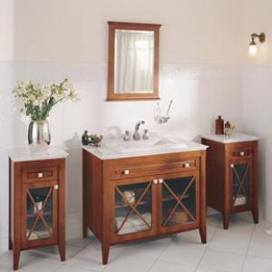 Hommage - koupelnový nábytek