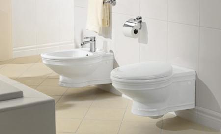 Amadea - WC, bidety