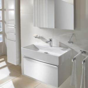 Central Line - koupelnový nábytek
