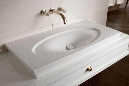 La Belle - koupelnový nábytek