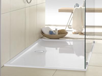 Futurion - sprchové vaničky