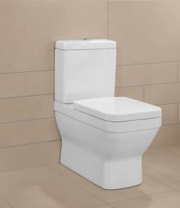 Architectura - WC, bidety, pisoáry