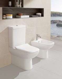 Joyce - WC, bidety