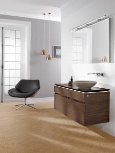 Legato - koupelnový nábytek