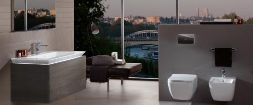 Legato - WC, bidety