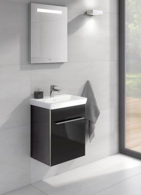 Avento - koupelnový nábytek