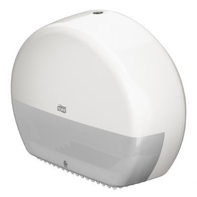 zásobníky - toaletní papír