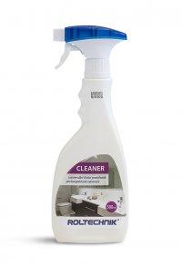 Cleaner, 500 ml, pro čištění skel