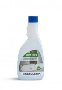 Clean hydro, 500 ml, pro desinfekci