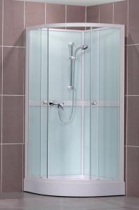 Sanipro - sprchové boxy