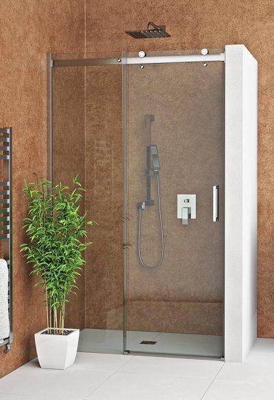 Ambient Line - sprchové dveře