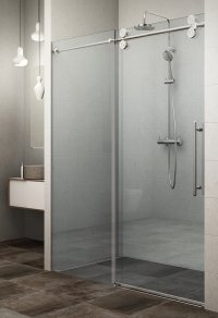 KID2 130 - sprchové dveře posuvné