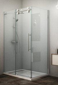 KIB 900 - boční stěna