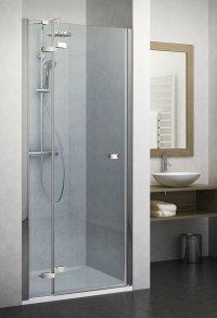 GDNL1 1500 - sprchové dveře jednokřídlé levé