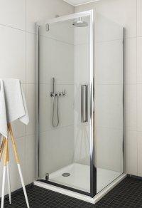 ECD01 900 - sprchové dveře jednokřídlé