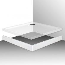 Panel čelní Flat kvadro 1000